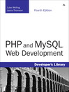 PHP and MySQL® Web Development (eBook)